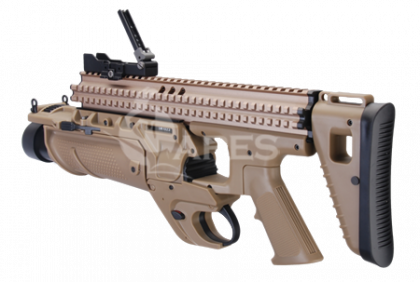 ARES EGLM Stand Alone (Tan)