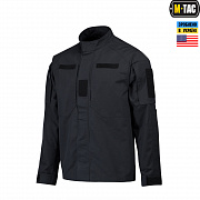 M-Tac китель Patrol Elite NYCO Black