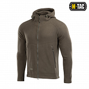 M-Tac кофта Sprint Fleece Dark Olive