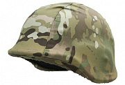 CA Tactical Helmet Cover Multicam