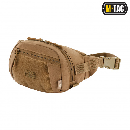 M-Tac сумка Companion Bag Small Dark Coyote