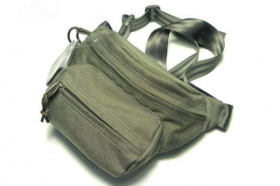 TMC Low Pitched Waist Pack RG