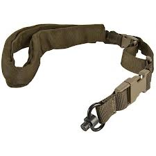 TMC D-S Single Point Sling Khaki