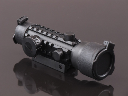 China made Walther 2X42 Red/Green Dot Scope
