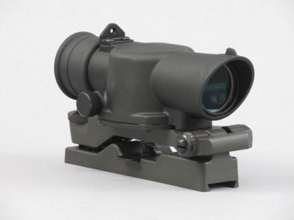 G&G L85 Susat scope 2