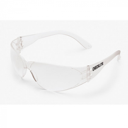 Очки защитные Crews Checklite (clear lens)