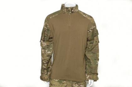 Royal Tiger Combat Shirt (long sleeve) Multicam
