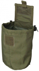 Condor Roll-Up Utility Pouch OD