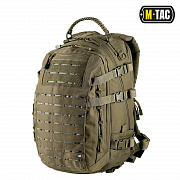 M-Tac рюкзак Mission Pack Laser Cut Olive