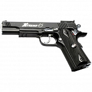 G&G Xtreme 45 CO2 Gun Black