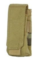 Combat Gear Pistol Mag Pouch TAN