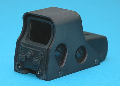G&P 551-type Holosight BK