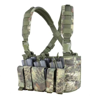 Condor Recon Chest Rig Mandrake