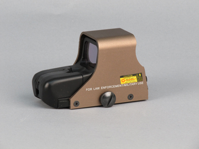 Element EOTech 551 Holosight Tan