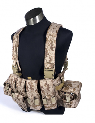 Flyye Tactical LBT 1961A Band AOR1
