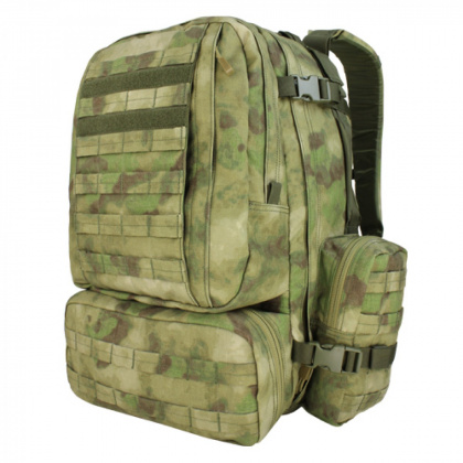 Condor 3-Day Assault Pack A-TACS FG
