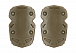 Claw Gear (D3O) Trust HP Internal Knee Pad Tan