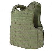 Condor Defender Plate Carrier OD