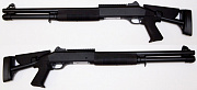 China made M1014 with Telescopic Stock