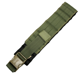 CA Tactical Belt OD Green