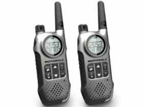 Motorola TLKR T8 Twin Pack