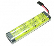 CA 1900mAh 9.6V 8pcs battery