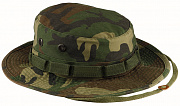 Highlander Boonie Hat Woodland все разм.
