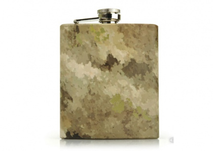Element Pocket flask A-tacs