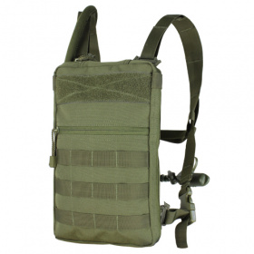 Condor Tidepool Hydration Carrier OD (with bladder)