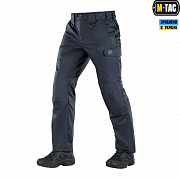 M-Tac брюки Operator Flex Dark Grey