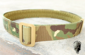TMC Enhanced Operator Gun Belt Multicam все разм.