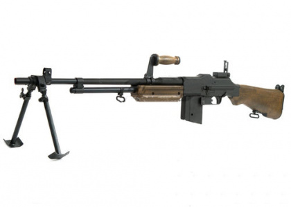 China made M1918 Browning Automatic Rifle AEG (plastic)