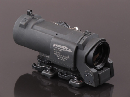 China made Elcan SpecterDR 1-4X Scope Black