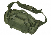 CA Tool And Regular Medical Waist Bag OD Green