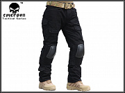 Emerson CP-style Gen.2 Tactical Pants Black