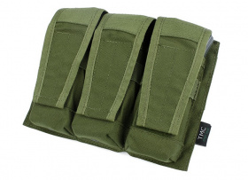 TMC AVS-style M4 Mag Pouch OD