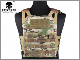 Emerson JPC Vest Simplified Version Multicam