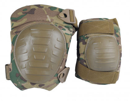 Emerson Military Knee/Elbow Pads Set Multicam