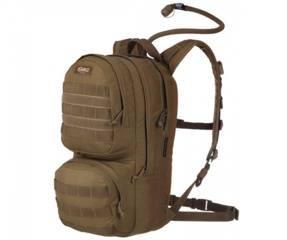 Source Commander 10L WXP Coyote