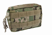 Highlander First Aid Pouch Multicam