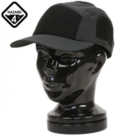 Hazard 4 бейсболка SmartSkin LS Privateer Panel Cap Black