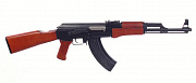 STTI AK 47 metal wood/high torque motor/case