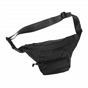 Flyye Low-pitched Waist Pack Black