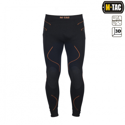 M-Tac термобрюки X-Performance Black