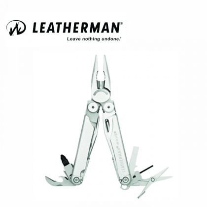 Leatherman мультитул Wave Leather Sheath
