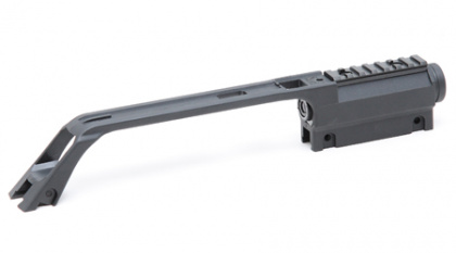 ARES G36 Carry Handle With Scope & Top Rail