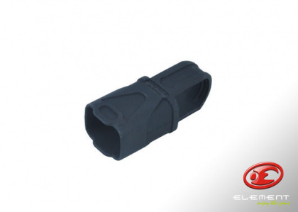 Element Magpul 9mm Subgun Magazine Rubber BK