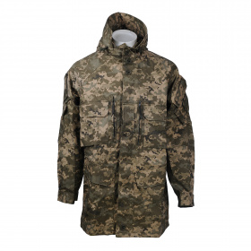 Brotherhood Tactical парка MM14