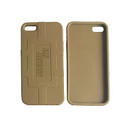 IMI iPhone 5 Cover Tan