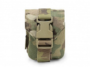 WAS Single Frag Grenade Pouch Multicam